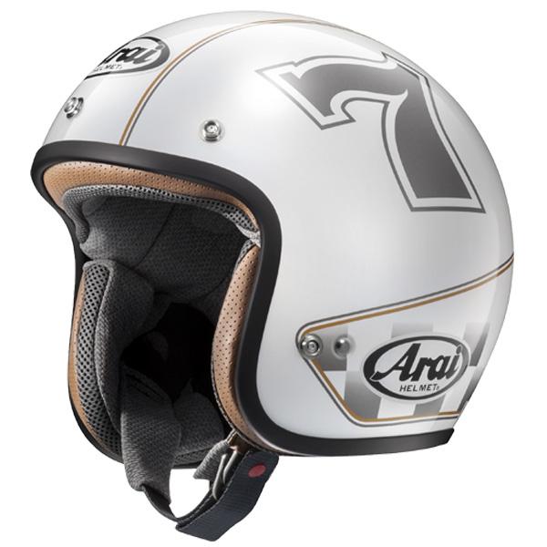 Arai Ram  Cafe Racer Price