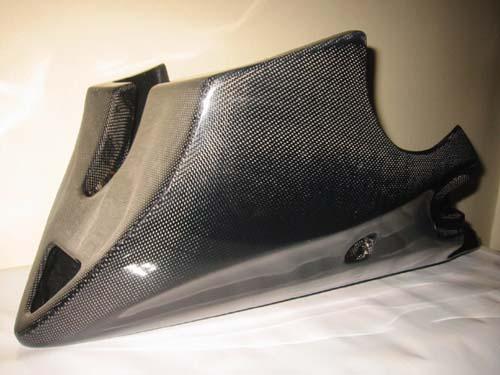 Carbonlook Revêtement de réservoir pour la Honda VTR 1000 Fire Storm sc36 vtr1000 NEUF